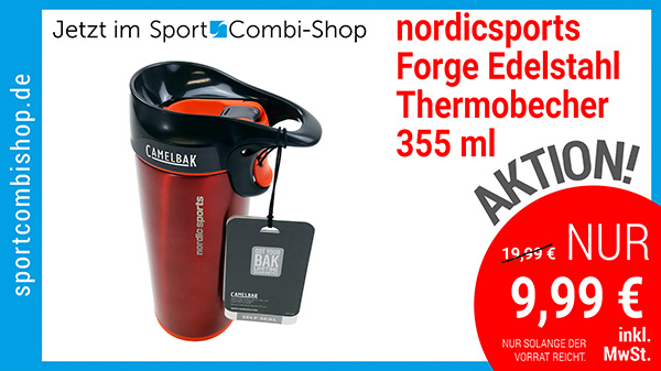 Thermobecher Camelbak